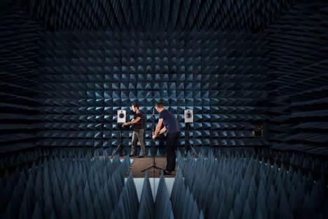 Sound-Amplifying Solutions - Dirac Bass Uses Psychoacoustics to Amplify Sound on Small Speakers
