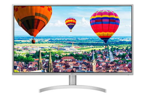 Affordable High-End Computer Monitors