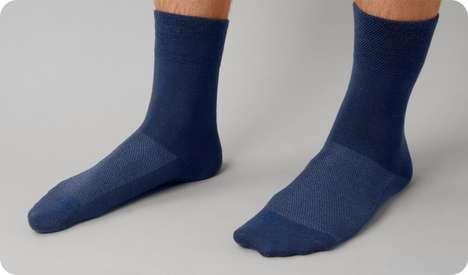 Antibacterial Unisex Socks