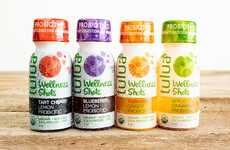 Digestive Health Drink Shots