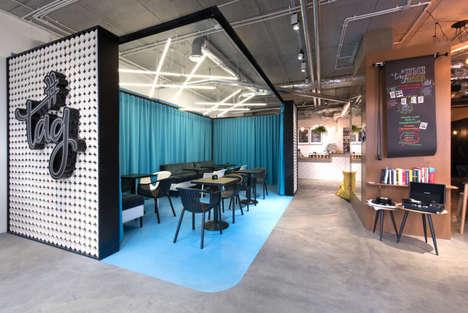 Creative Studio Cafes