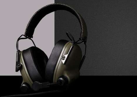 Feature-Rich Gamer Headphones