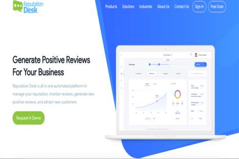 Business Review-Monitoring Platforms