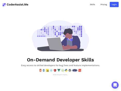 On-Demand Developer Platforms
