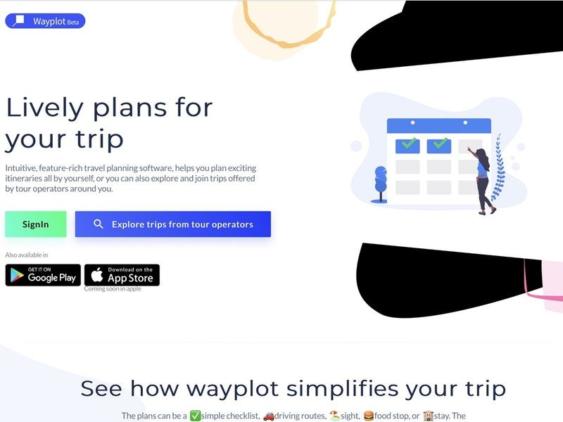 38 Travel-Specific Apps