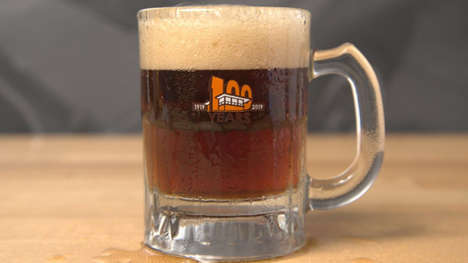 Nostalgic Root Beer Mugs