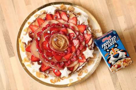 Cereal Brand Baking Competitions