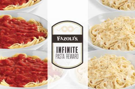 All-You-Can Eat Pasta Passes