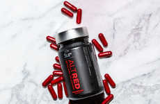 Sport-Enhancing Beetroot Supplements - AltRed is Made with the Phytonutrient Betalain