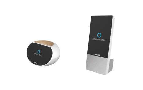Smart Speaker Display Hubs