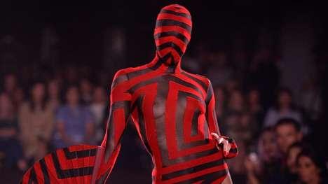 Experimental Outcast Fashion