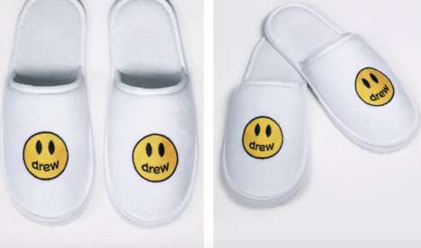 Celebrity-Designed House Slippers