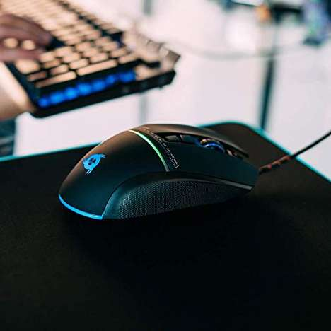 Flagship Anti-Slip Gaming Mice