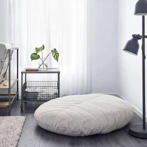Hangable Multipurpose Seating Cushions