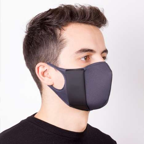 Outdoor Activity Breathing Masks