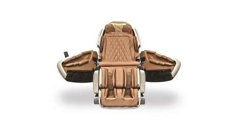 Next-Gen Massage Chairs