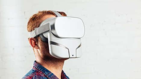 Multi-Sensory VR Masks