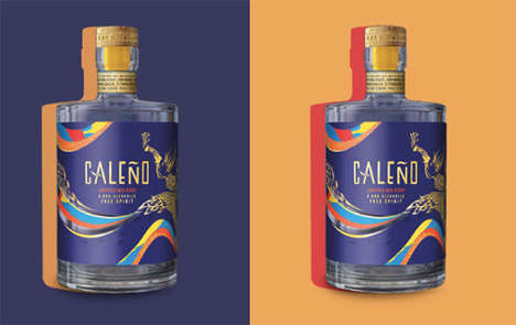Colombia-Inspired Non-Alcoholic Spirits