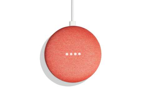 Coral-Celebrating Smart Devices