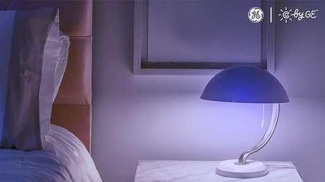 Vibrant Hub-Free Smart Bulbs