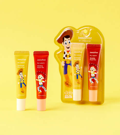 Disney K-Beauty Collections