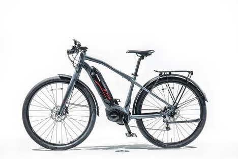 Recreational Mobility E-Bikes