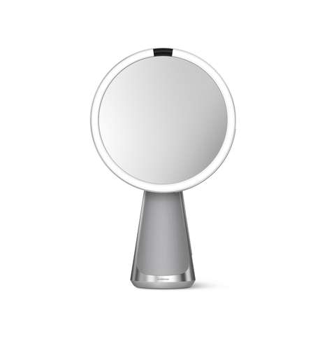 Voice Assistant Beauty Mirrors