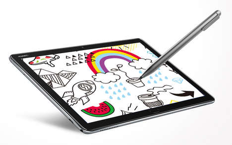 Affordable Family-Friendly Tablets
