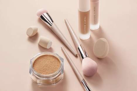 Selfie-Ready Setting Powders