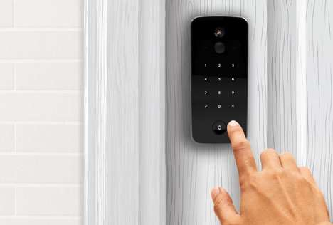 Multipurpose Smart Security Locks