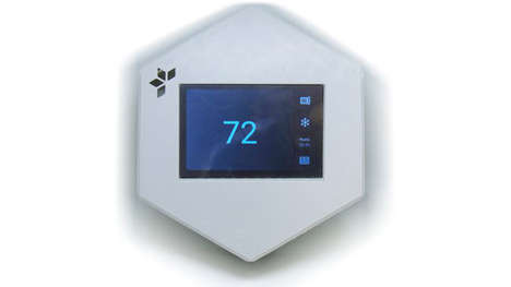Open-Source Smart Thermostats