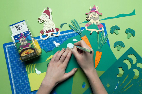 18 Low-Tech Interactive Packaging Innovations