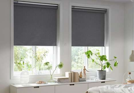 Decor Retailer Smart Blinds