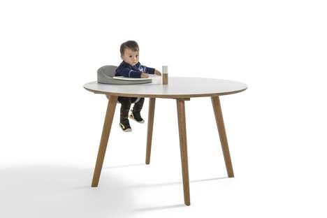 Smart Feeding Tables