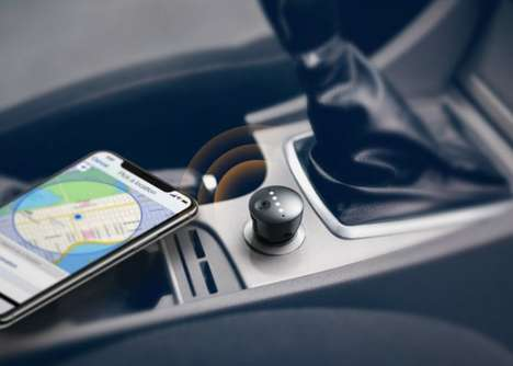 Aftermarket Vehicle Assistant Devices