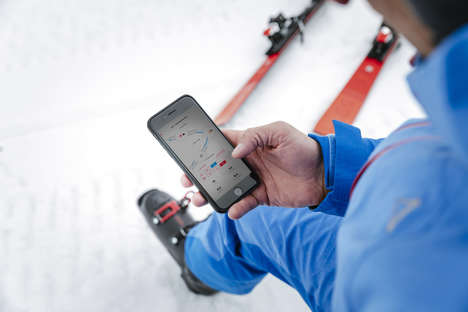 Smart Ski Boots
