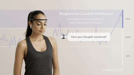 Personalized Meditations Experiences