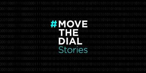 Move the Dial Interviews Shelby Walsh