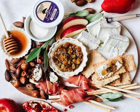 Cheeseboard Meal Campaigns