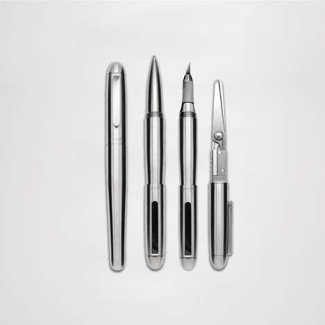 Bladed Pen Hybrids