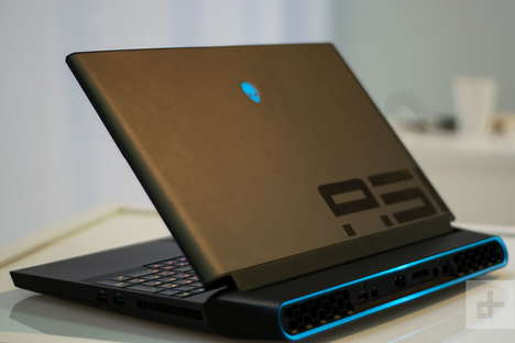 Powerful Portable Gaming Laptops