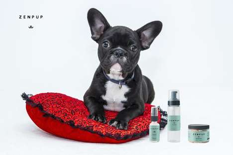 Dog-Targeted CBD Supplements