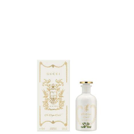 Luxurious Alchemy-Inspired Fragrances