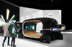 AI Car Cabins