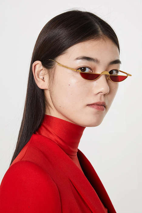 Quirky Unconventional Frames