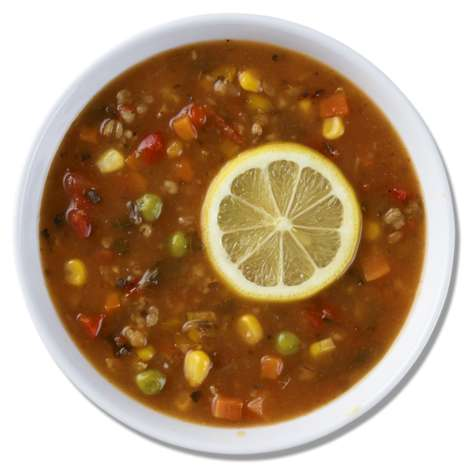 Diet-Catering Vegetable Soups