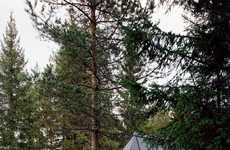 Nordic Treetop Cabins