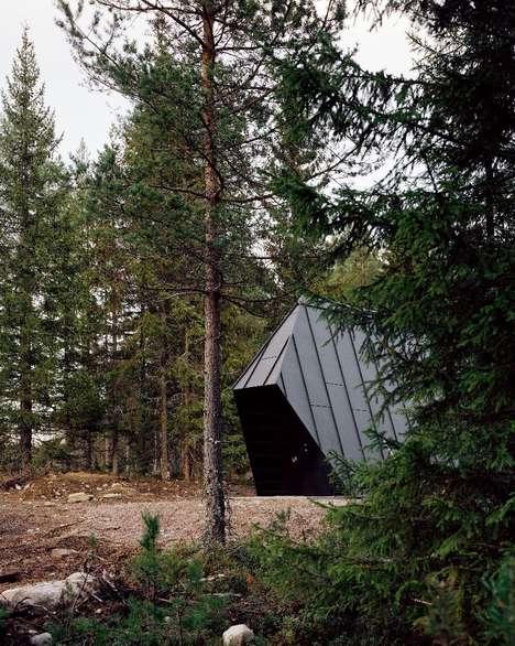 Nordic Treetop Cabins