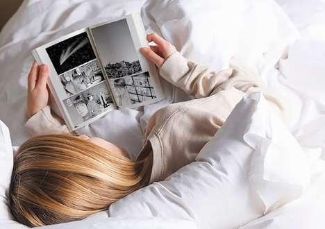 Manga Library Hotels