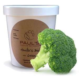 Preservative-Free Pet Foods - Paul's Custom Pet Food Creates Wholesome and Organic Food for Dogs